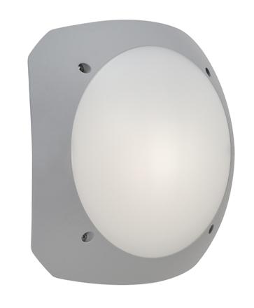 Fumagalli Stucchi Grey/Opal E27