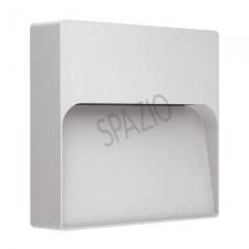 Intake Square 8w 4000k WHITE