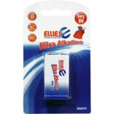 9V Ultra Alkaline Battery