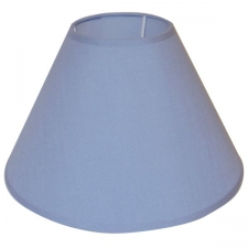 Lamp Shade 100mm x 250mm x 170mm Blue