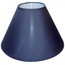 Lamp Shade 100mm x 250mm x 170mm Navy