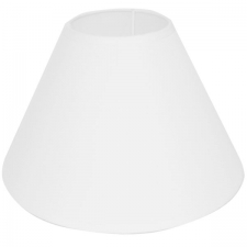 Lamp Shade 100mm x250mm x 170mm White