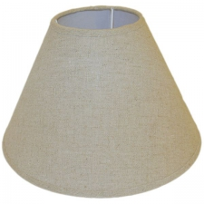 Lamp Shade 100mm x 300mm x 190mm Hessian