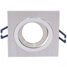 12V/50W SQ TILT 75MM CUT OUT