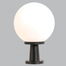 Plastic Base with Opal Polycarbonate CoverIP44