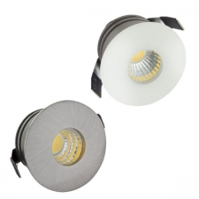 3W LED ROUND STAR DOWNLIGHTER