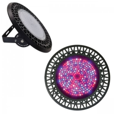 GL450-200W - LED UFO GROW LIGHT