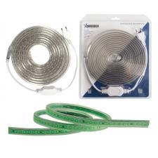5m Striplight LED IP65 B/P 220V Green