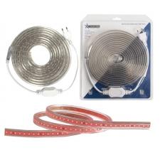 5m Striplight LED IP65 B/P 220V Red