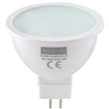LED MR16 GU5.3 3w Warm White