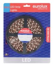 LED Strip 5m Cool White IP65