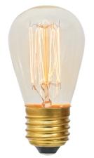CB Filament E27 40w Mini Pear-shape