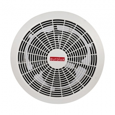 CEILING EXTRACTOR ROUND 8' FAN