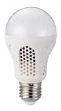 LED Rechargeable Lamp E27 5w Daylight
