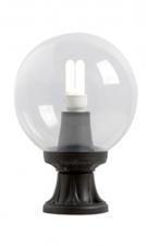 Fumagalli Mikrolot/G250 Pedestal Black