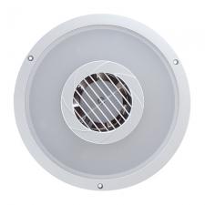 LED Round Extractor Fan & Light 15W Power Motor