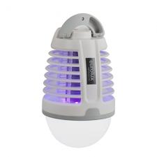 LED Camping Rechagable White Mosquito Killer 5W