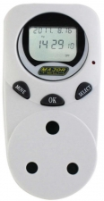 zzz18 On/Off Digital Programmable Timer