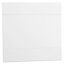 VETi 2 100 x 100mm Blank Cover Plate