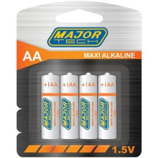 Alkaline AA Battery 4 pcs