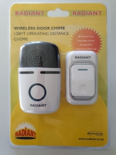 zzzCHIME REMOTE WIRELESS 120M 48 MELODY AC