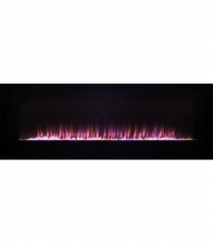 FLAT INDOOR DECORATIVE FIREPLACE 1800W