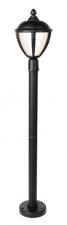 Unite LED Bollard Black 6.5w
