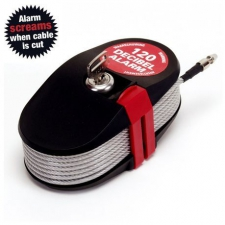 Cable Lock Alarm (4.6m / 15ft)