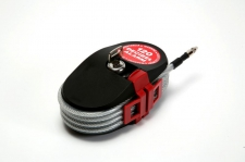 Cable Lock Alarm XT- 1.35m (4ft) Extra Thick Cable