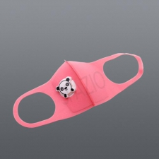 Wave Kids Mask with Valve - Pink
