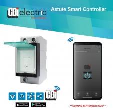 Astute Smart Controller