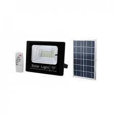 Solarfirst 25W Flood Light + Day/Night Sensor