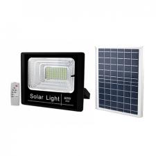 Solarfirst 60W Flood Light + Day/night Sensor