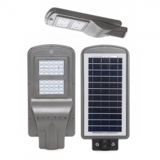 Solarfirst 40W Solar Yard Light + Day/Night Sensor