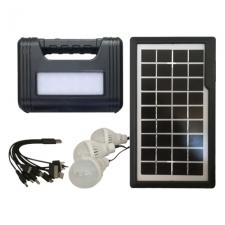 Solarfirst Solar Lighting System
