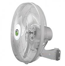 Solent Wall Fan 450MM 6 SP White